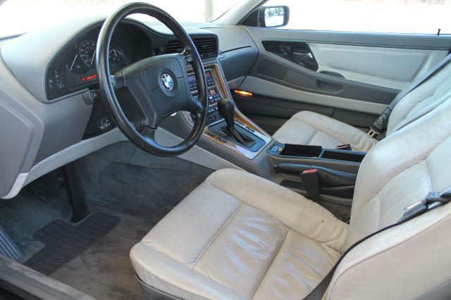 1997 BMW 8 series 4WD 4dr V6 S