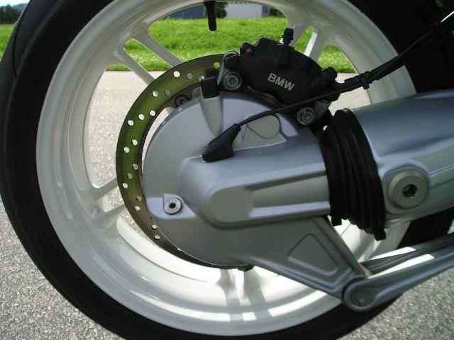 2005 BMW Boxer Cup Replica