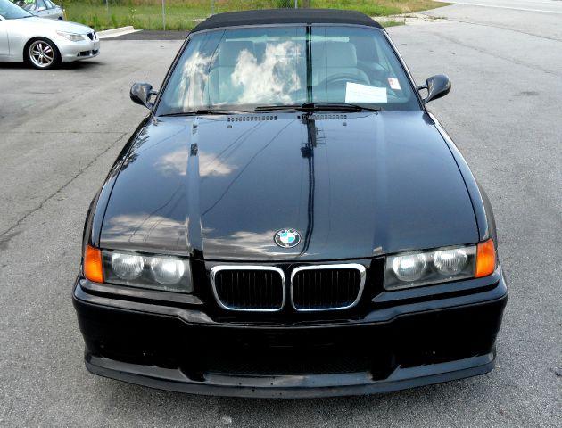 1999 BMW M3 1.8T Quattro
