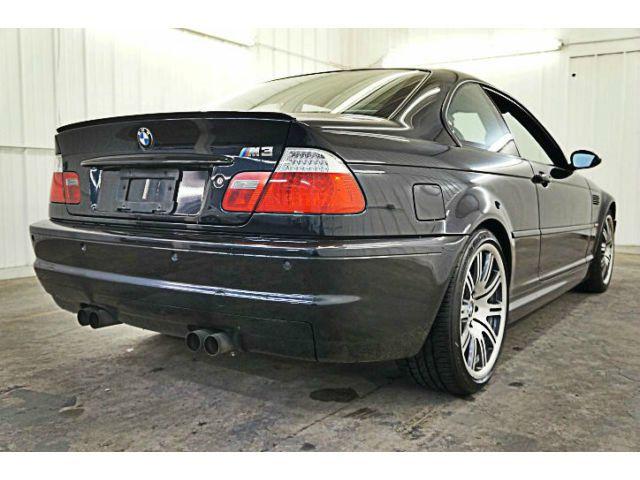 2003 BMW M3 GT Premium