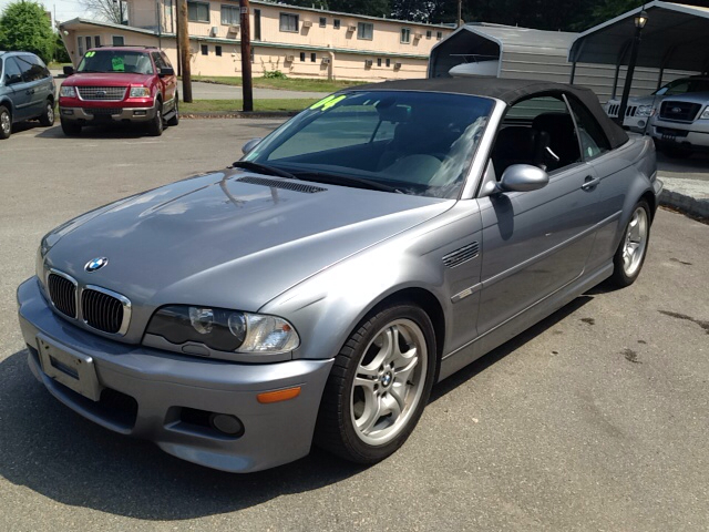 Used Cars Leominster Ma >> 2004 BMW M3 Conv. VERY RARE Details. LEOMINSTER, MA 01453