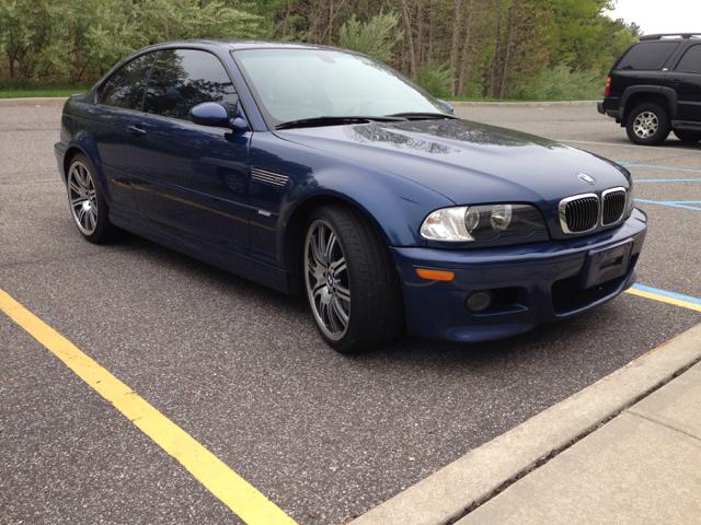 2004 BMW M3 GT Premium