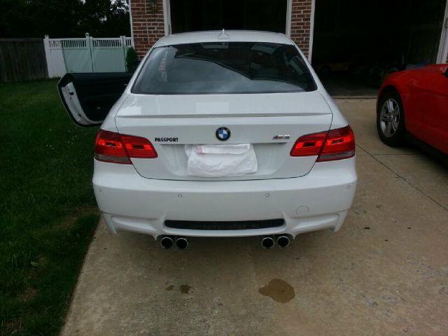 2008 BMW M3 GT Premium