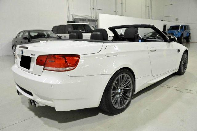 2008 BMW M3 1.8T Quattro