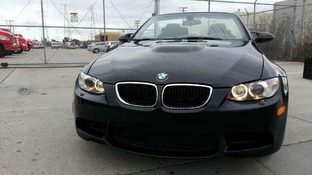 2011 BMW M3 1.8T Quattro