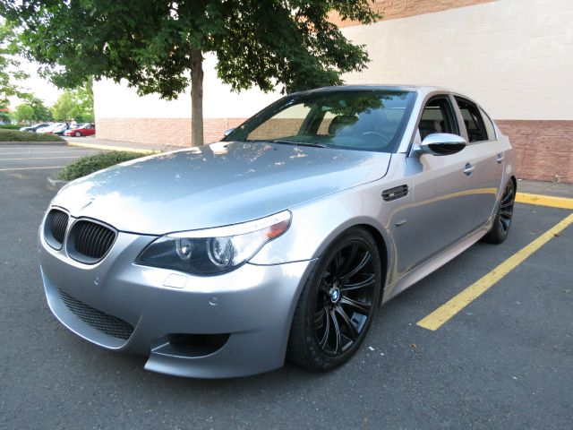 2006 BMW M5 Limited RS