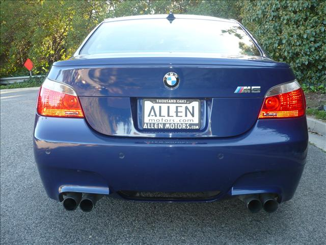2006 bmw m5 base details thousand oaks ca 91362 for Allen motors thousand oaks