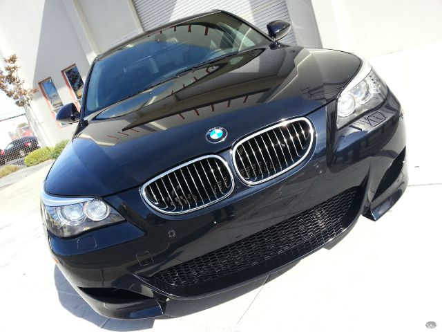 2009 BMW M5 3.5tl W/tech Pkg