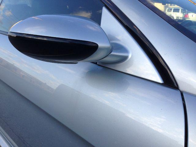 2007 BMW M6 1.8T Quattro