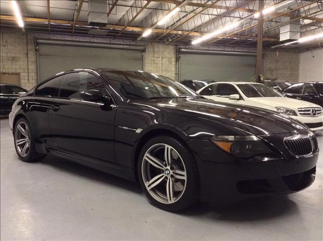 2007 BMW M6 GT Premium