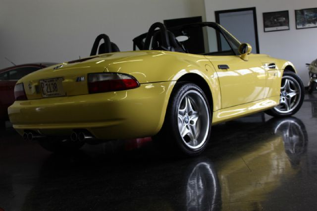 1999 BMW M Roadster Quattro 4.2 Sport