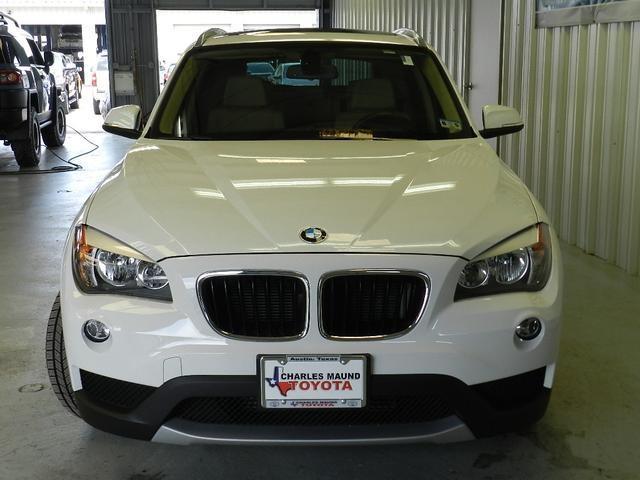 2013 BMW X1 Xlt4dr4x4