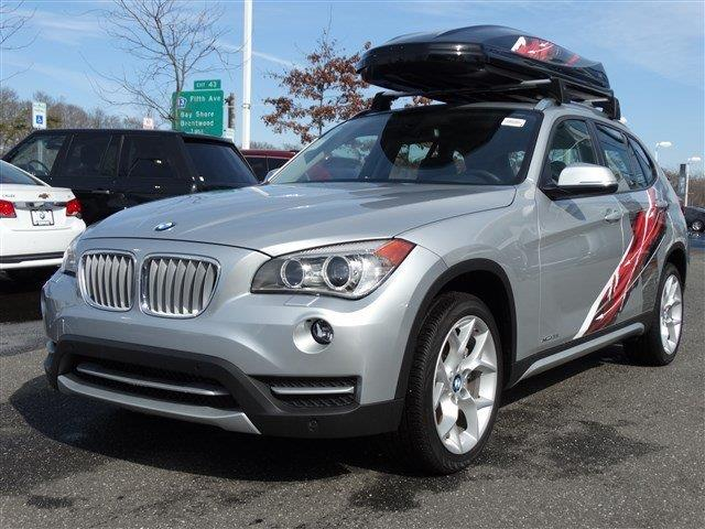 2013 BMW X1 T6 AWD Leather Moonroof Navigation