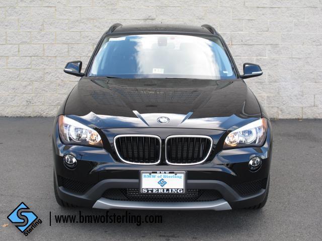 2014 BMW X1 EXT LT FWD 1LT