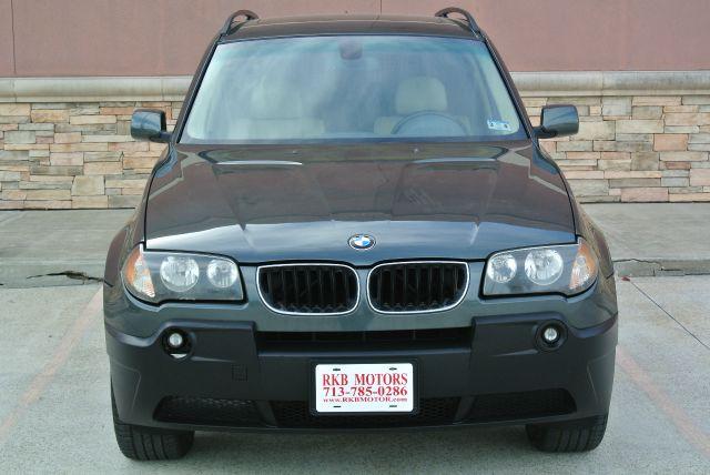 2004 BMW X3 2 Door