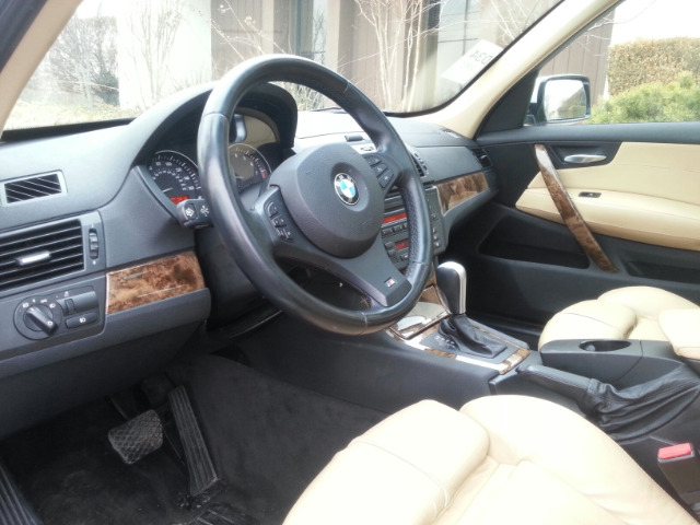 2007 BMW X3 ONE Owner