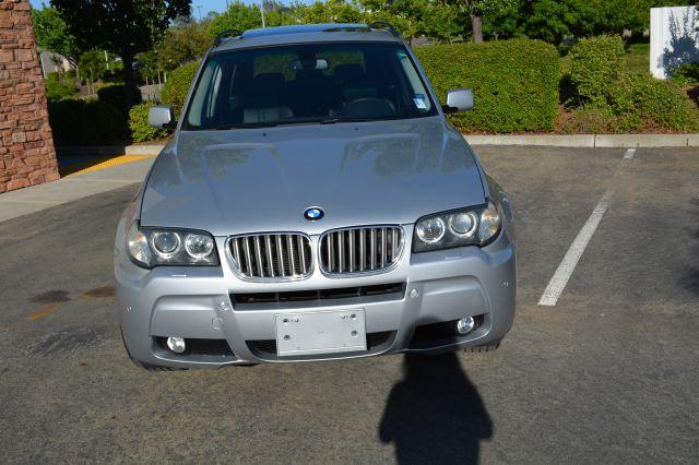 2007 BMW X3 XLT Superduty Turbo Diesel