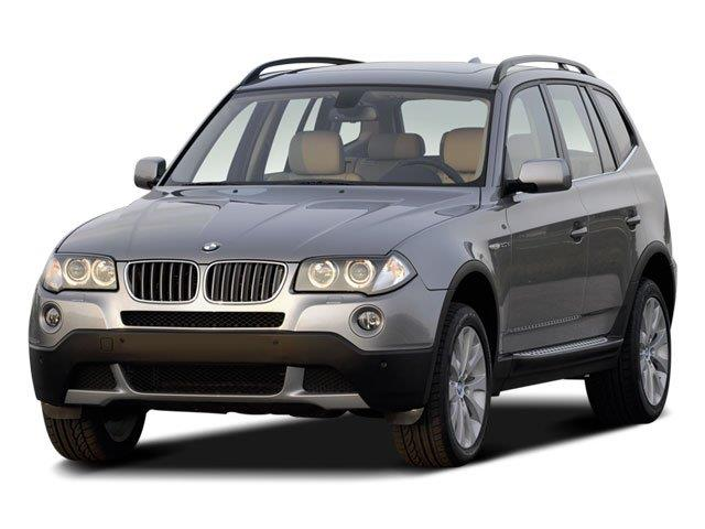 2008 BMW X3 XLT Superduty Turbo Diesel