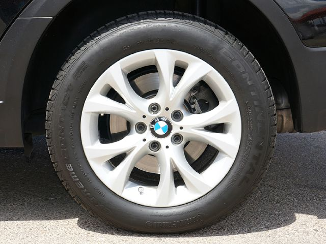 2009 BMW X3 Lt4x4