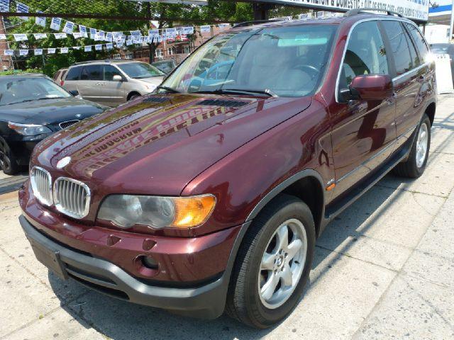 2001 BMW X5 Luxury 4WD