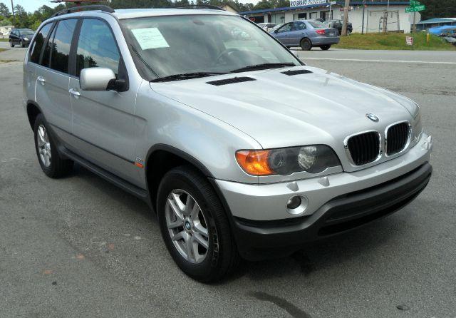 2003 BMW X5 Supercab STX 6 1/2