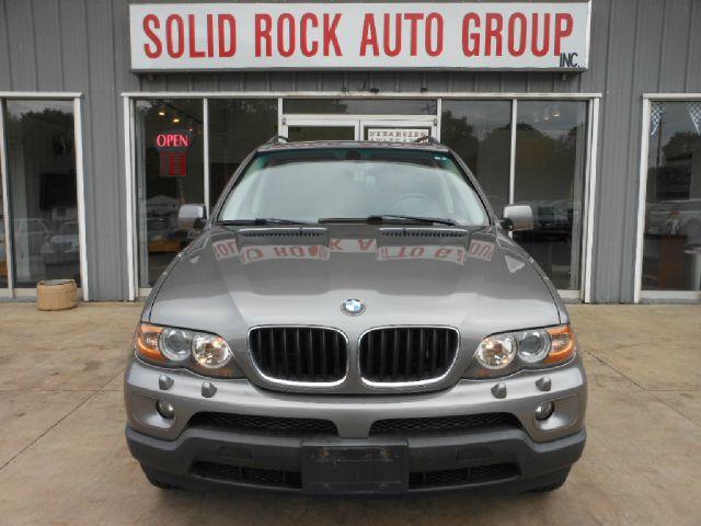 2004 BMW X5 L.T. 4-w.d. 5.3L