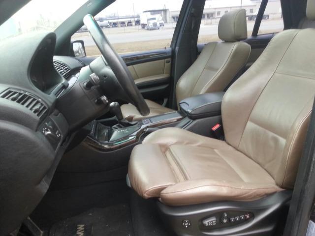2005 BMW X5 4X2 LE