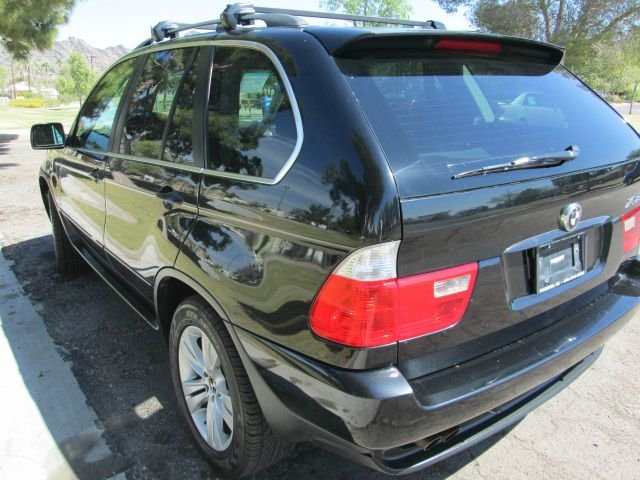 2005 BMW X5 Luxury 4WD