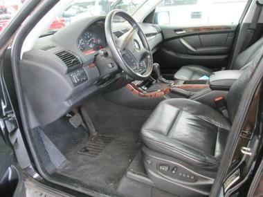 2006 BMW X5 Luxury 4WD
