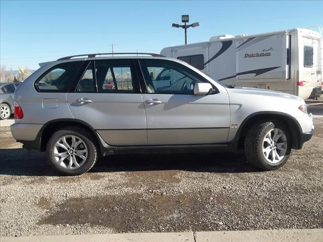 2006 BMW X5 Luxury 4WD