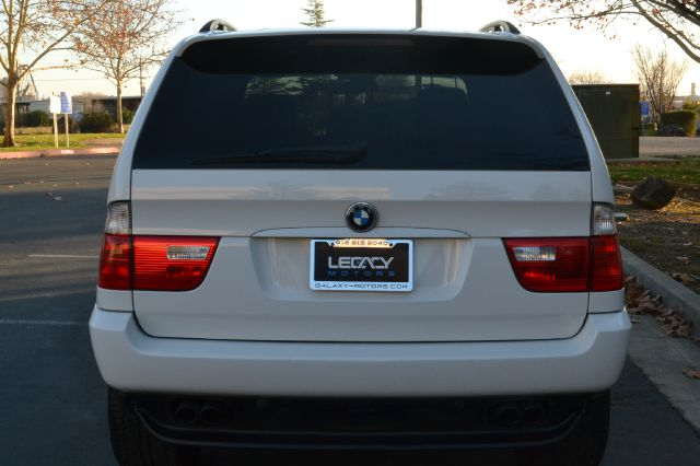 2006 BMW X5 4dr LX Deluxe