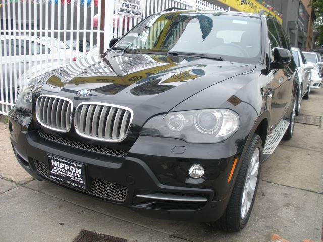 2007 BMW X5 T6 AWD Leather Moonroof Navigation