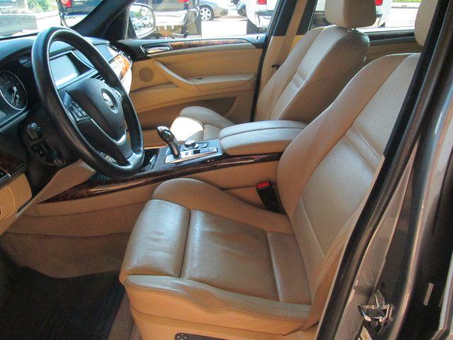 2007 BMW X5 XLT Superduty Turbo Diesel