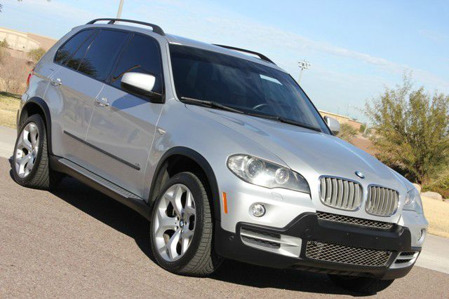 2007 BMW X5 1500 4dr Club Cab 4x4