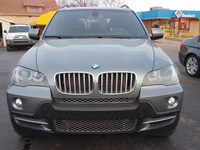 2007 BMW X5 1500 4dr Club Cab 4x4