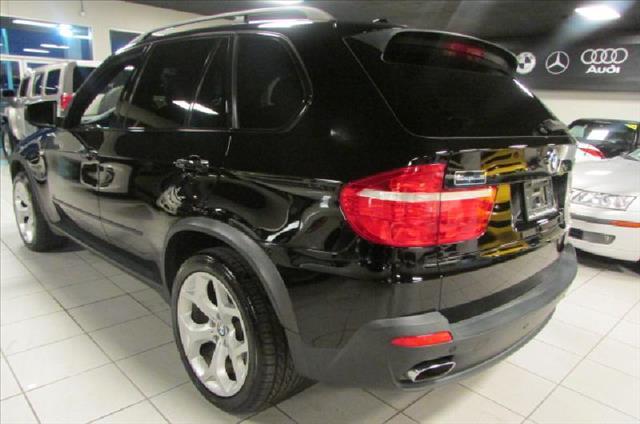 2008 BMW X5 A, 8 Cylinder, Rear Wheel Drive