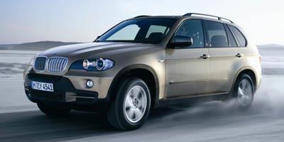2008 BMW X5 Supercab-short-fx4-4wd-cloth