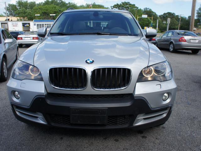 2009 BMW X5 Lt4x4