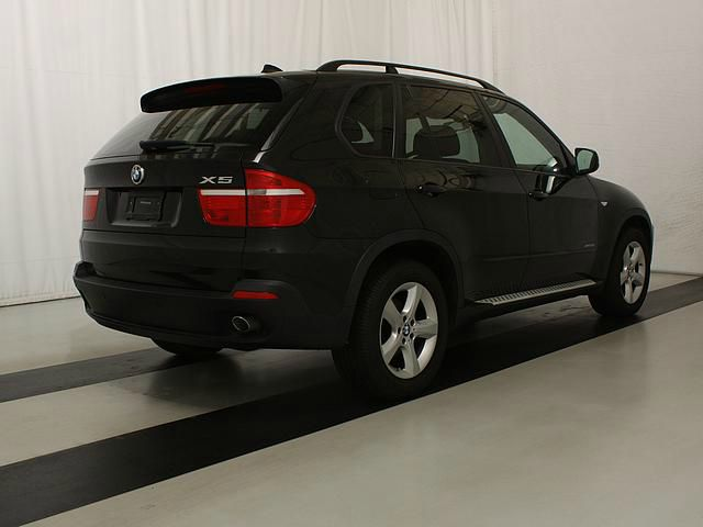 2010 BMW X5 SLT W/ Navigation/sunroof