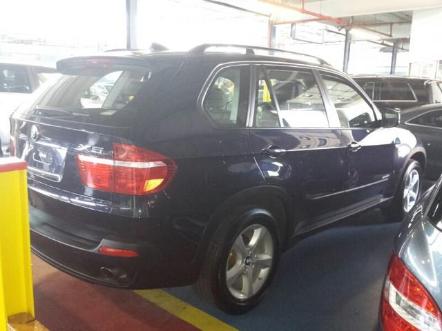 2010 BMW X5 XLT Supercab Long Bed 4WD