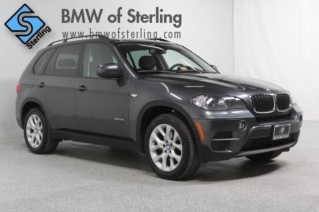 2011 BMW X5 Utility VAN