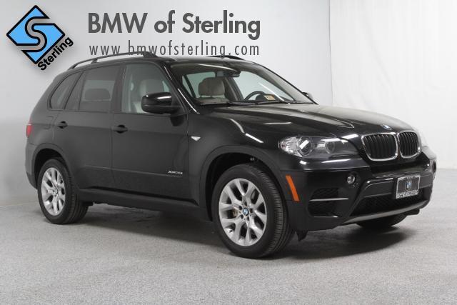 2011 BMW X5 V-6 S