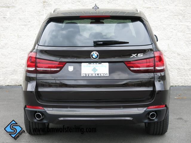 2014 BMW X5 XLT FX4 Crew Cab