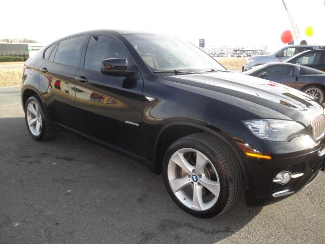 2009 BMW X6 CLUB