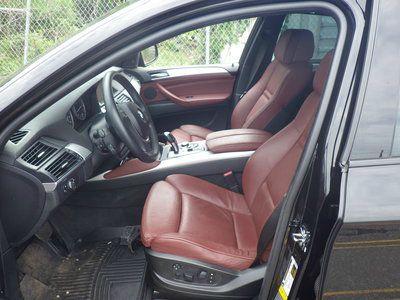 2009 BMW X6 1500/z66