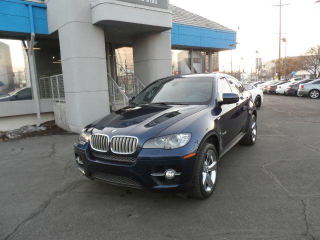 2010 BMW X6 CLUB