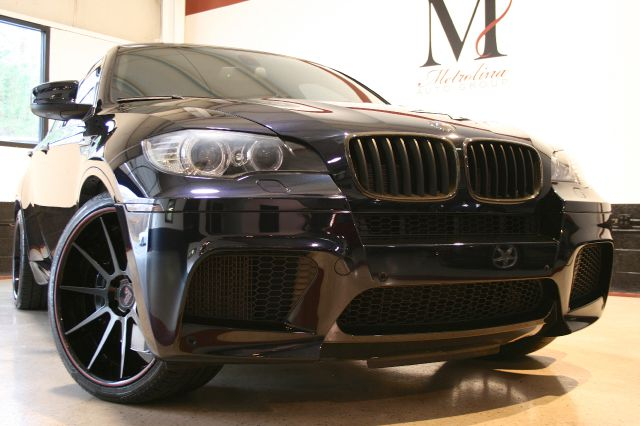2010 BMW X6 GT Premium Roush