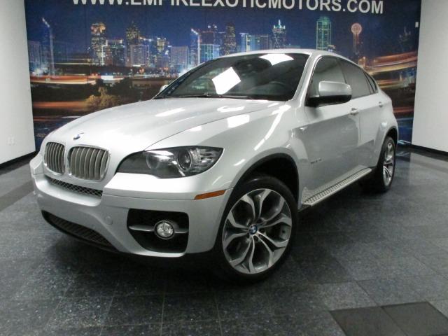 2012 BMW X6 CLUB