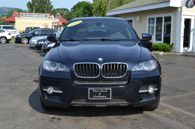 2012 BMW X6 T6 AWD Leather Moonroof Navigation