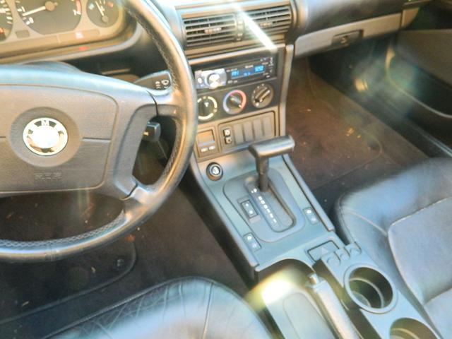 1996 BMW Z3 1.8T Quattro